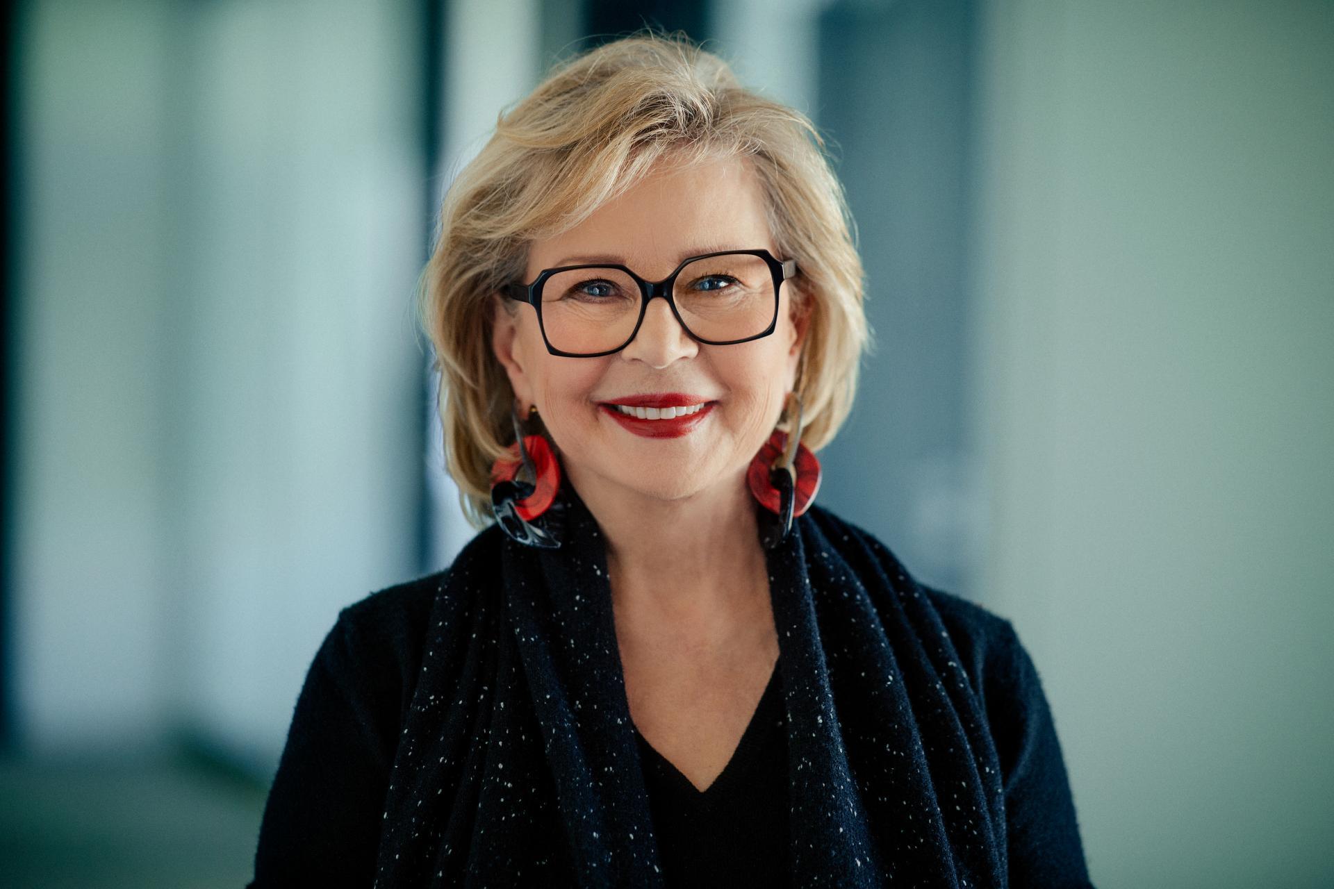 Dr. Margot Gräfin von Westerholt - Rechtsanwältin Of Counsel