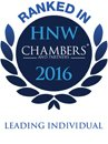 Andreas Richter - ranked in Chambers HNW Guide 2016