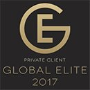 Andreas Richter - ranked in Global Elite Private Client 2017